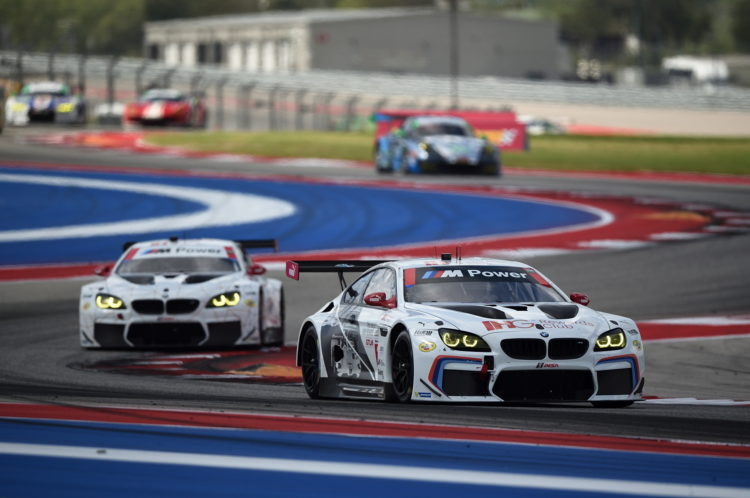 Lone Star Le Mans Race BMW M6 GTLM 26 750x498