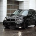 Lumma BMW X5 CLR RS 3 120x120