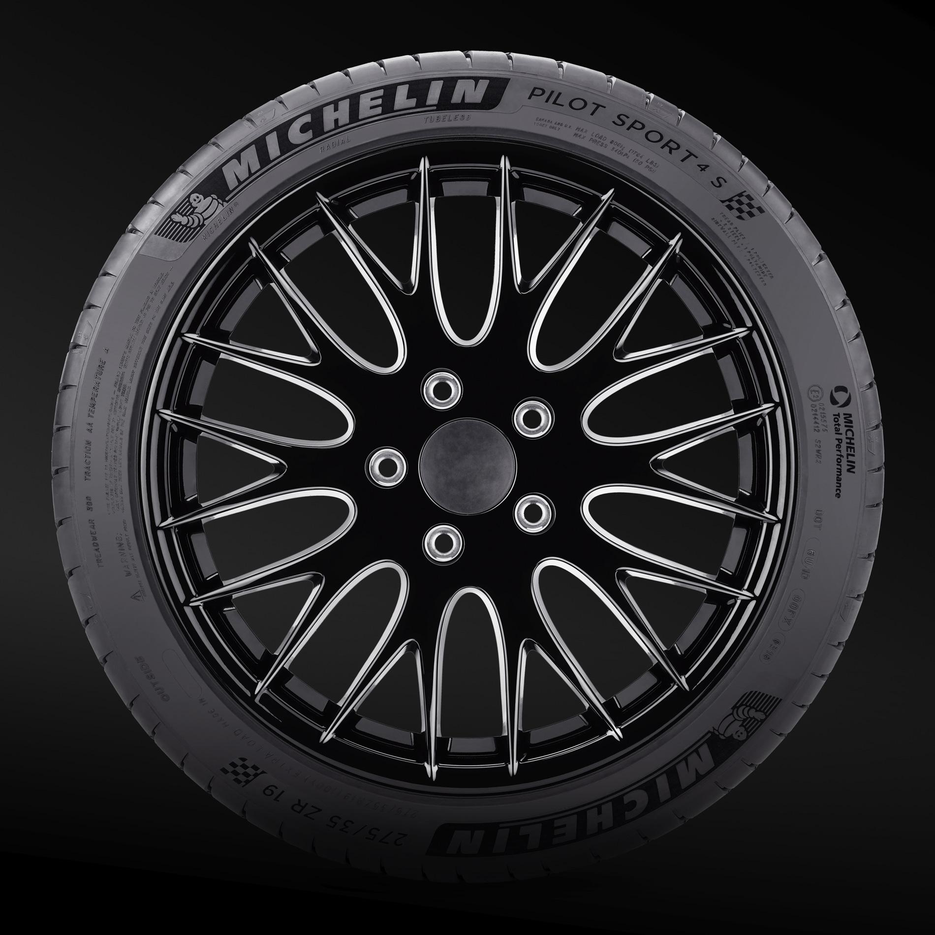 Michelin Pilot Super Sport Review >> Michelin Announces Pilot Super Sport Successor At The ...