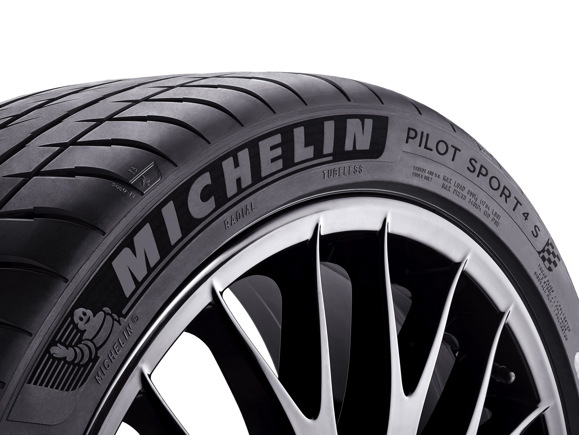 Michelin Announces Pilot Super Sport Successor At The
