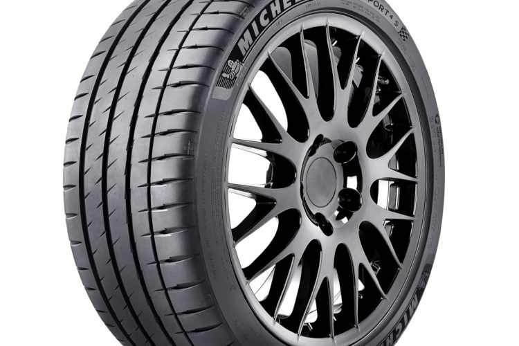 Michelin Pilot Sport 4 4 750x500