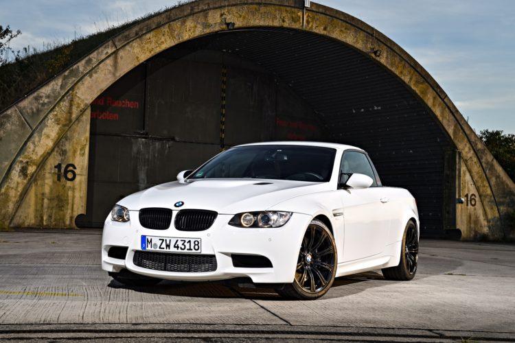 Secret BMW M3105 750x500