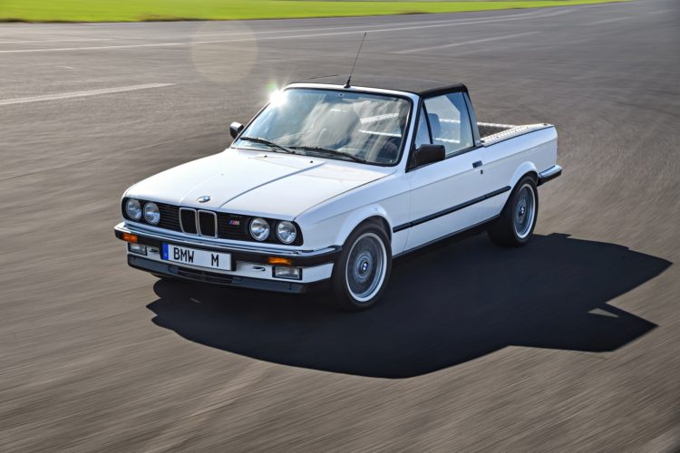 Secret BMW M312 750x500