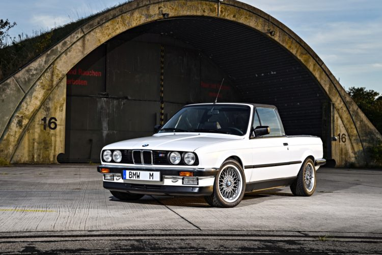 Secret BMW M324 750x500