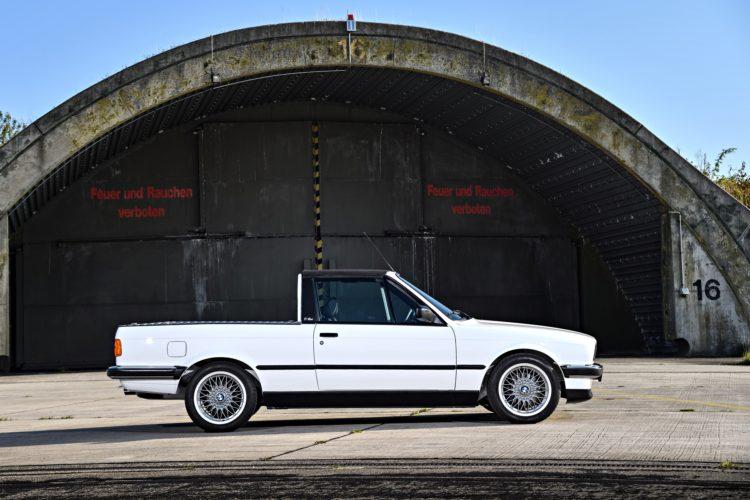 Secret BMW M325