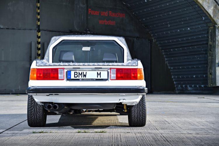 Secret BMW M326 750x500