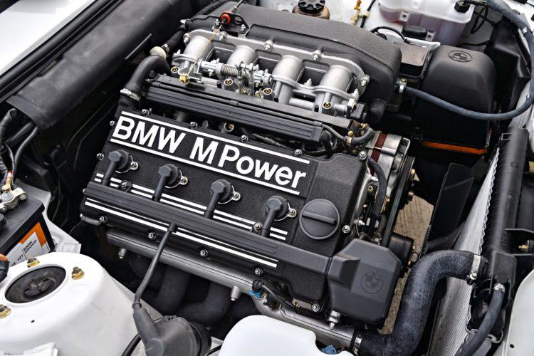Secret BMW M334