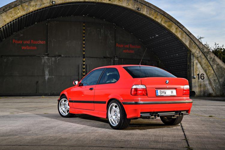 Secret BMW M341
