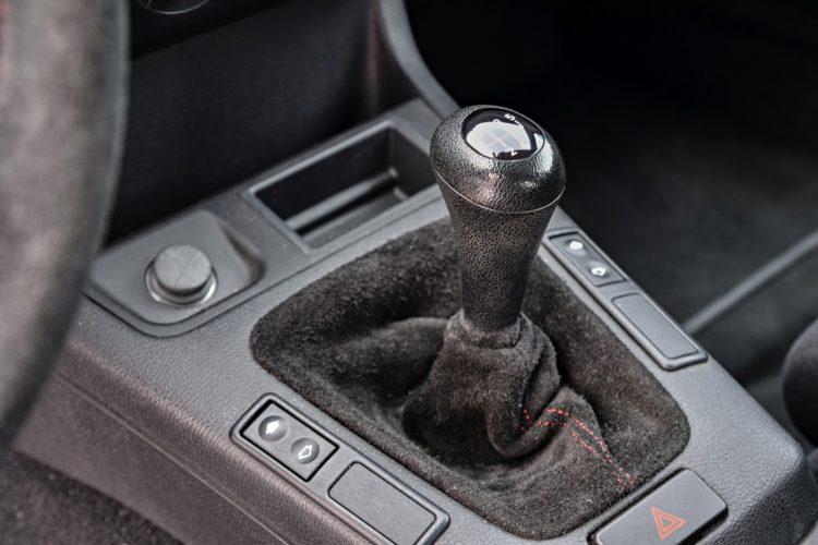 Secret BMW M349