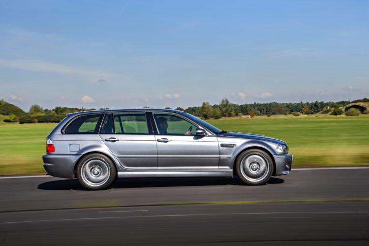 Secret BMW M371
