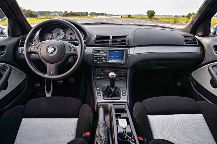 Secret BMW M377