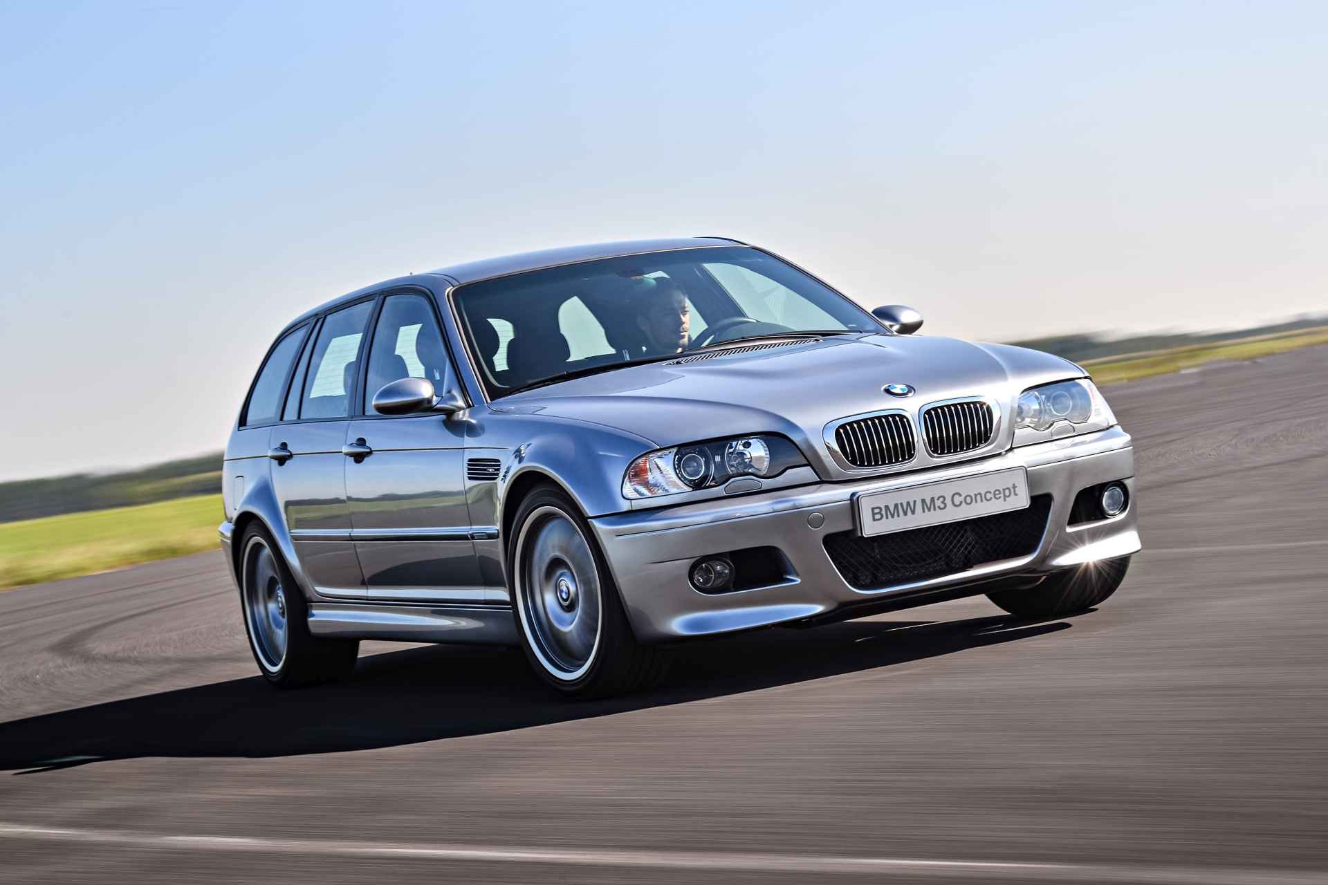 the one off bmw e46 m3 touring. Black Bedroom Furniture Sets. Home Design Ideas