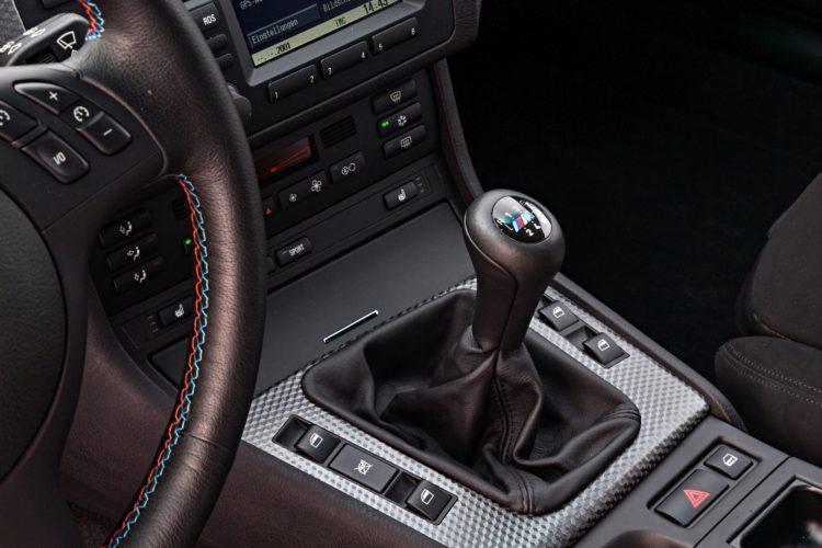 Secret BMW M388