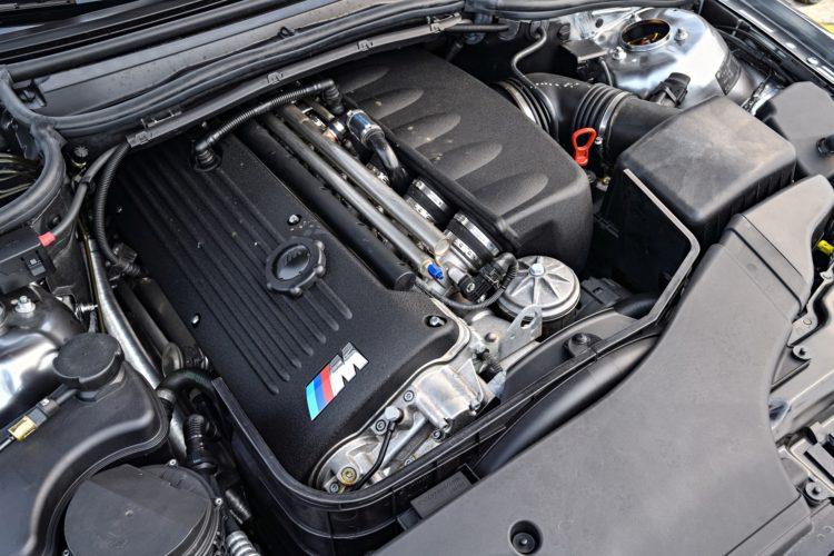 Secret BMW M391