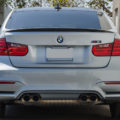 Silverstone Metallic BMW M3