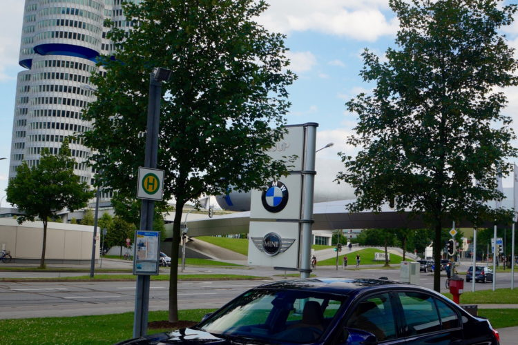 Tanzanite Blue BMW M3 European Delivery 20 750x500