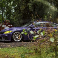 Utraviolet BMW F82 M4 Project By IND Distribution