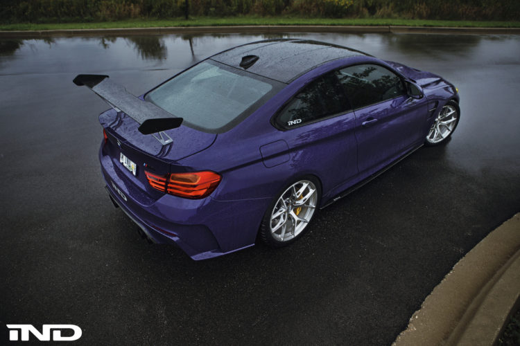 Utraviolet BMW M4 Project By IND Distribution Gets A Sick Photoshoot 8 750x500