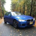 2016 BMW 328i xDrive Sports Wagon0 120x120