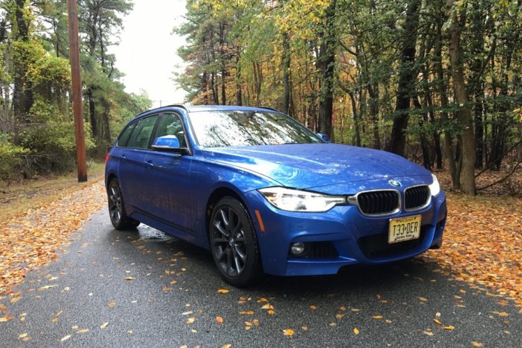 2016 Bmw 328i Xdrive Sports Wagon0 750x500
