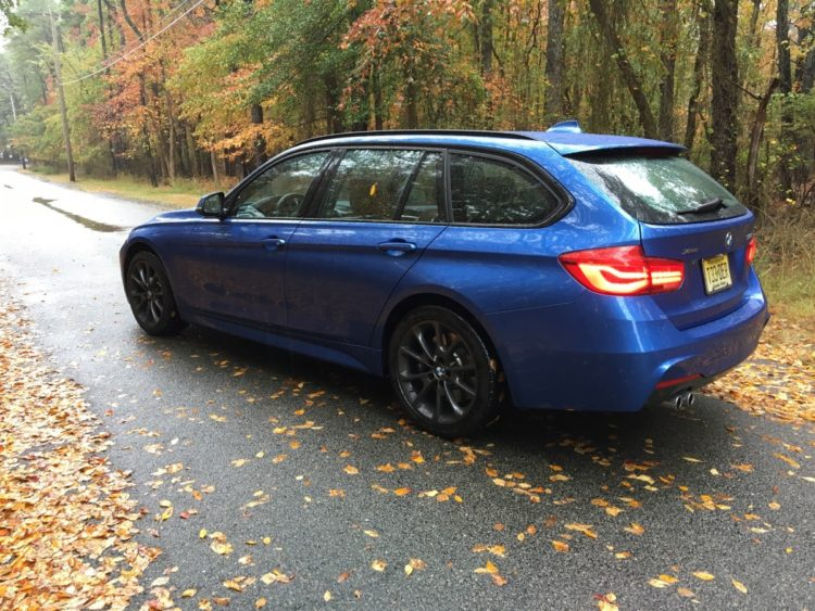 2016 BMW 328i xDrive Sports Wagon3 750x563