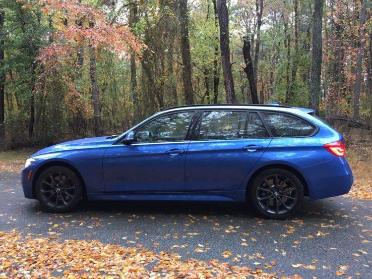 2016 BMW 328i xDrive Sports Wagon4 750x563