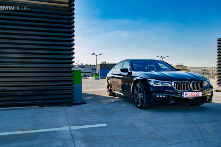 2017 BMW 750Ld test drive63 750x500