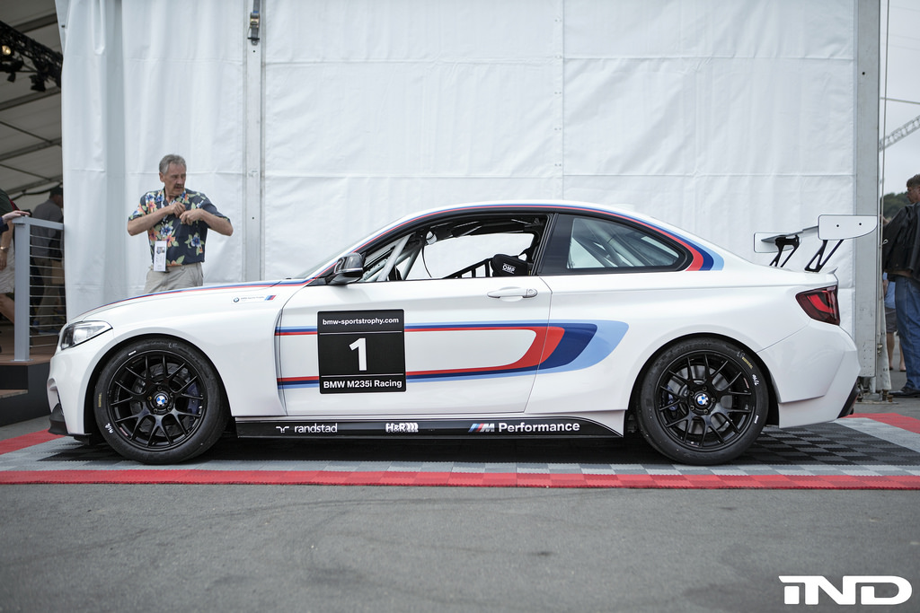 IND Distribution Announces Limited Stock of BMW M235i ...