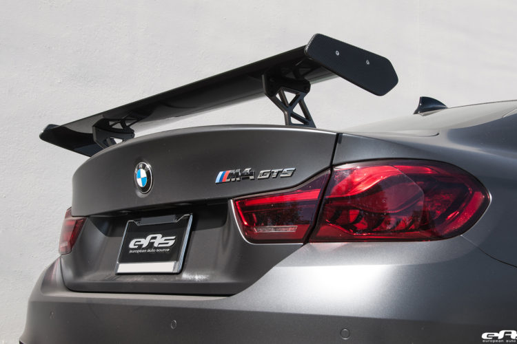 A BMW M4 GTS Landed At European Auto Source Image 12 750x500