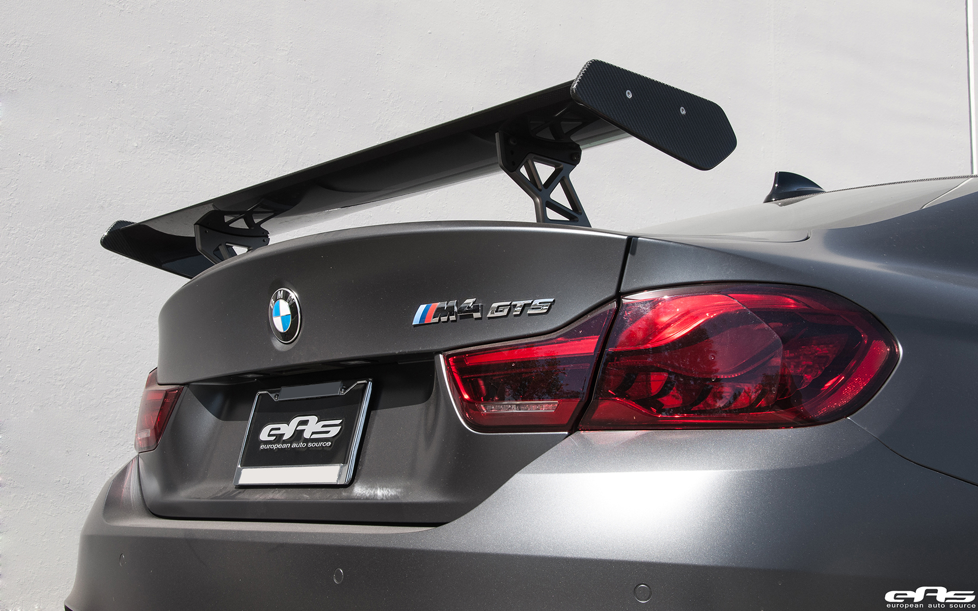 A BMW M4 GTS Landed At European Auto Source Image 12