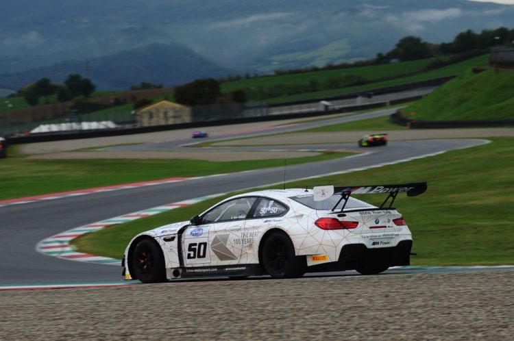 Alessandro Zanardi-BMW-M6-GT3-25