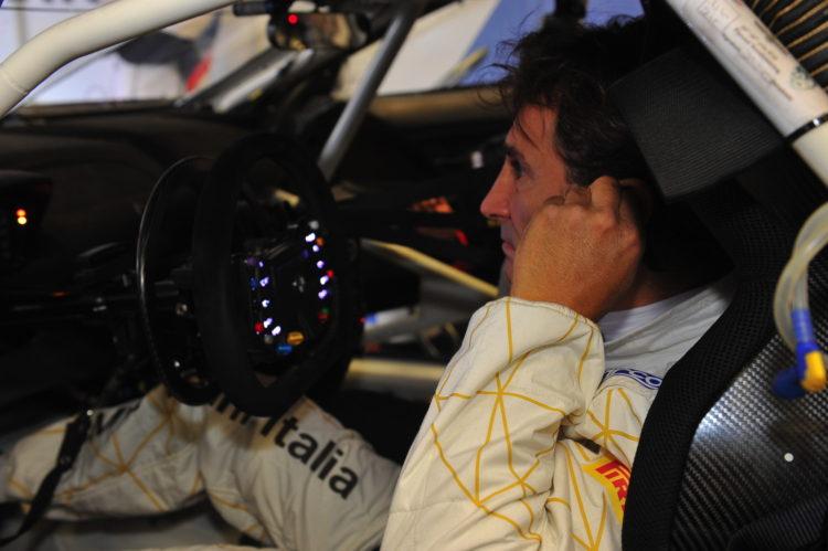 Alessandro Zanardi BMW M6 GT3 34 750x499