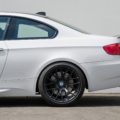 Alpine White M3 Gets Performance & Visual Upgrades At EAS