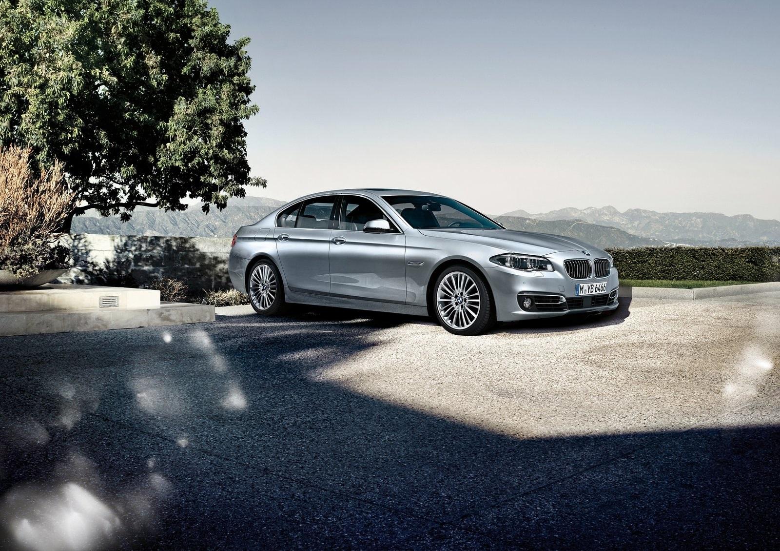 BMW 5 Series 2014 1600 01