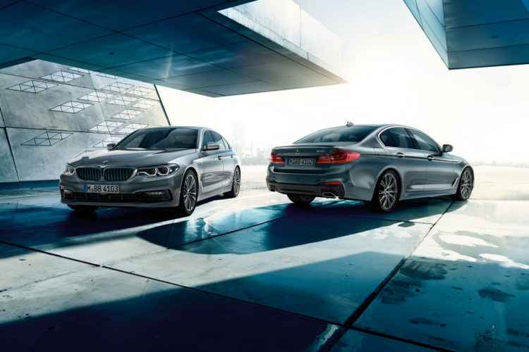 BMW 5series sedan imagesandvideos 1920x1200 06 750x500