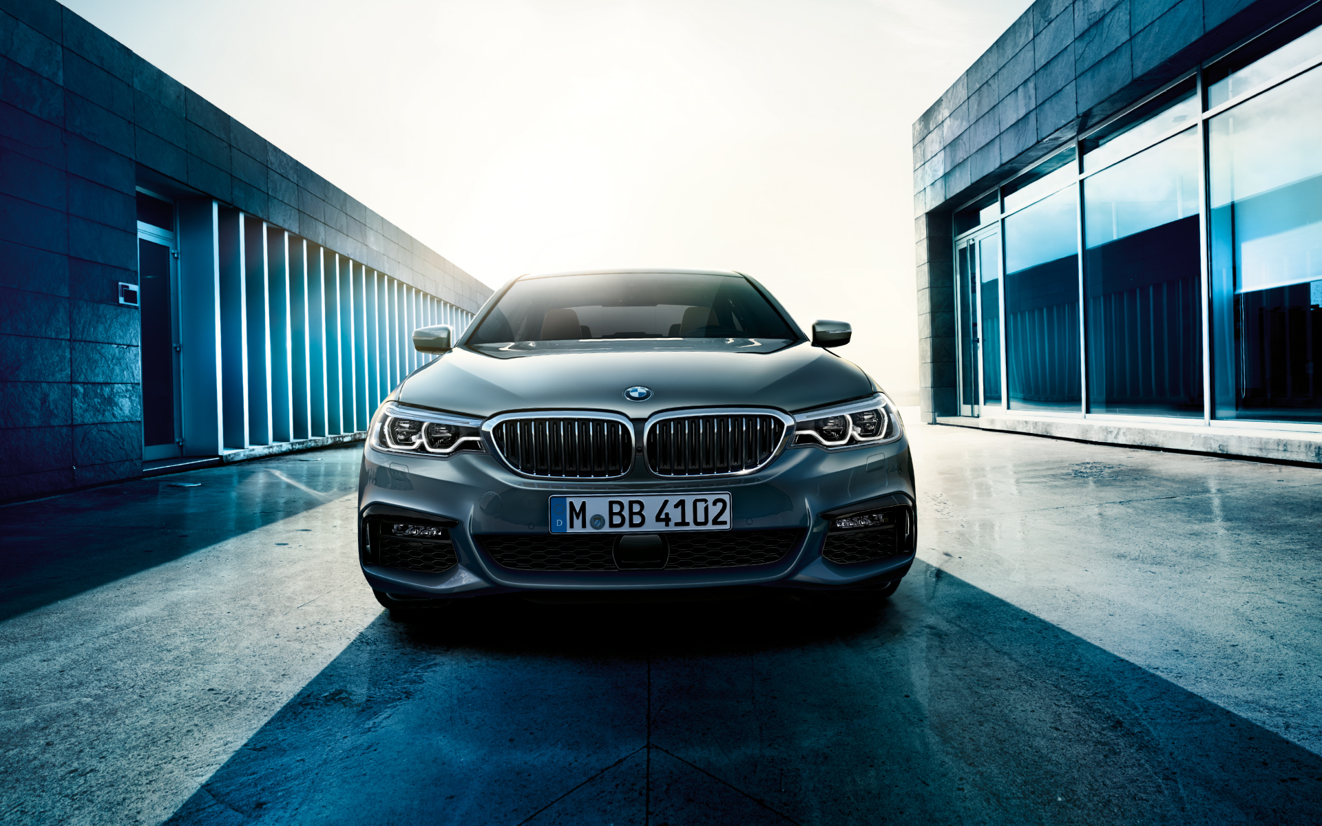 BMW 5series sedan imagesandvideos 1920x1200 08