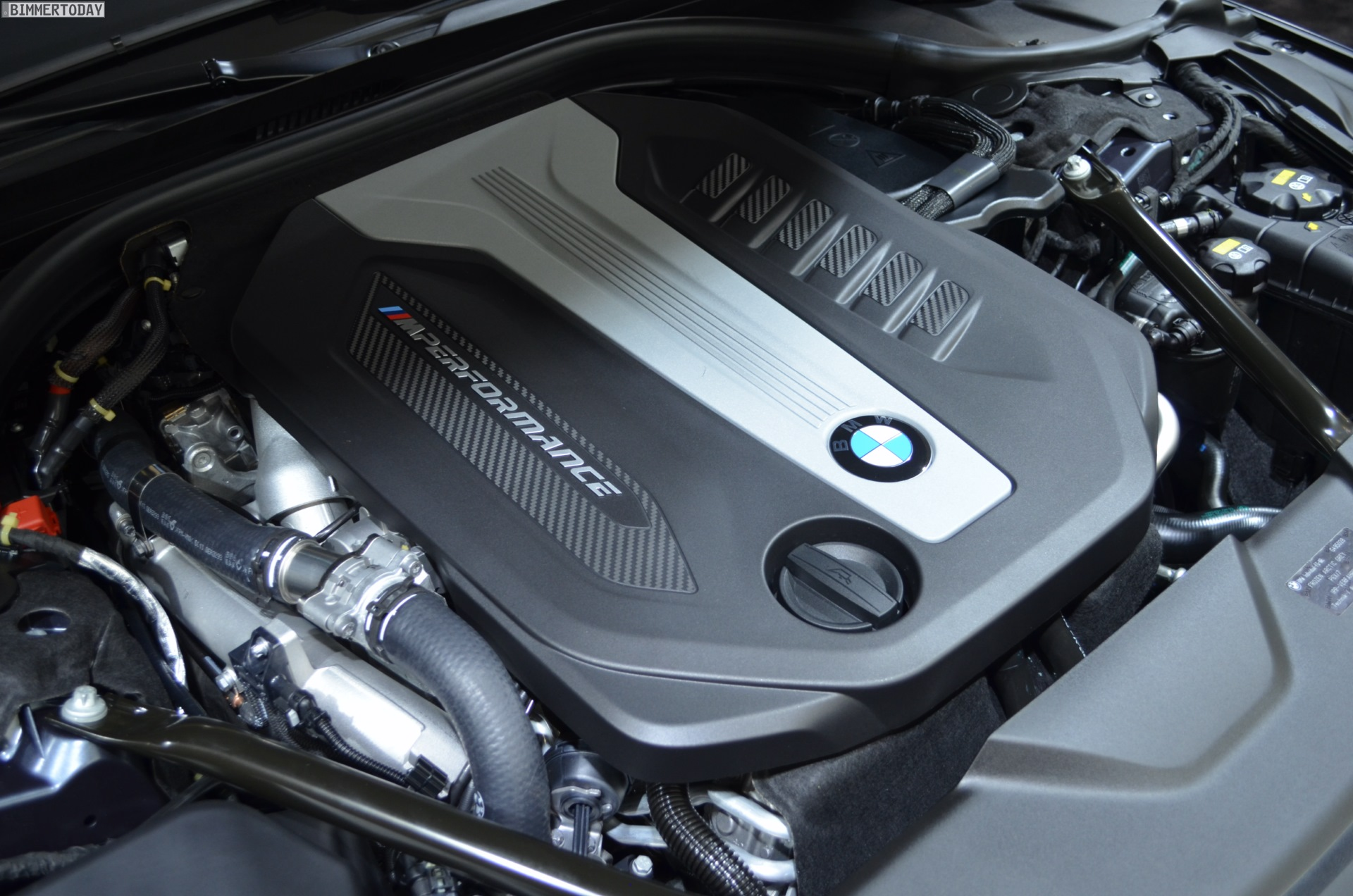 BMW Starts Technical Campaign to Fix Faulty Diesel EGR Valves in the EU