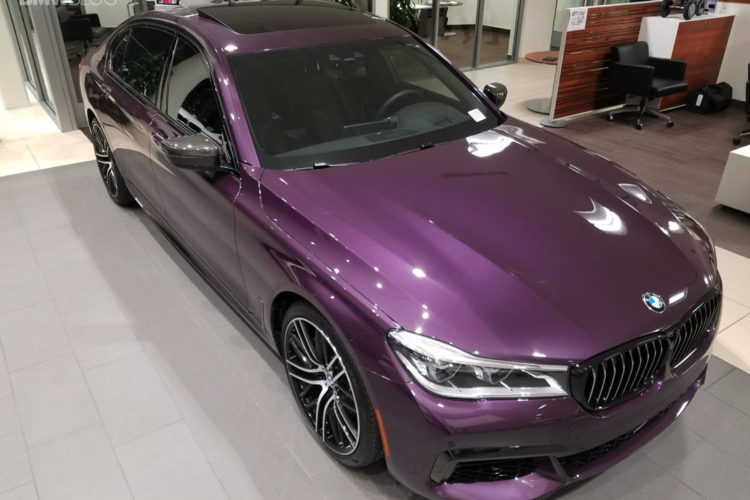 BMW 750i Daytona Violet 13 750x500