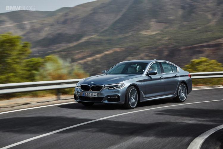 BMW G30 5 Series M Sport exterior 30 750x500