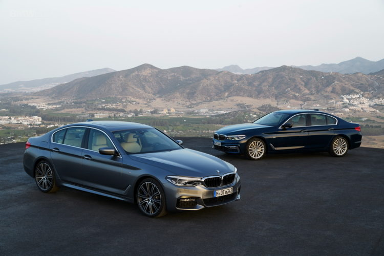BMW G30 5 Series M Sport exterior 46 750x500