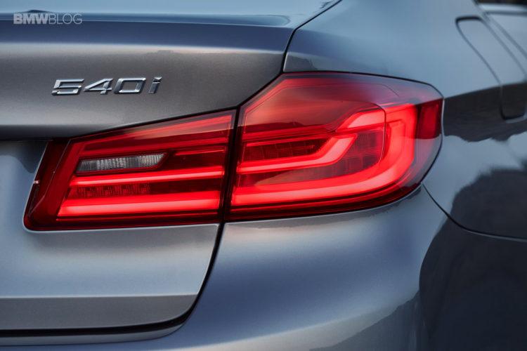 BMW G30 5 Series M Sport exterior 8 750x500