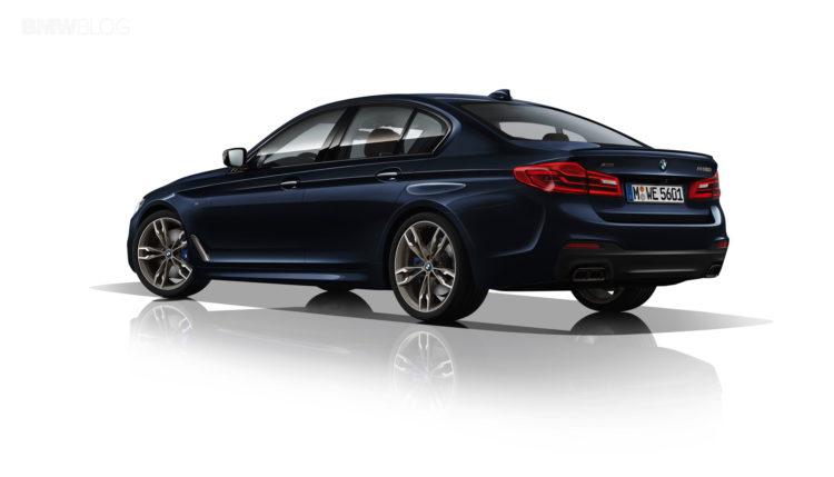 BMW G30 M550d 1 750x429