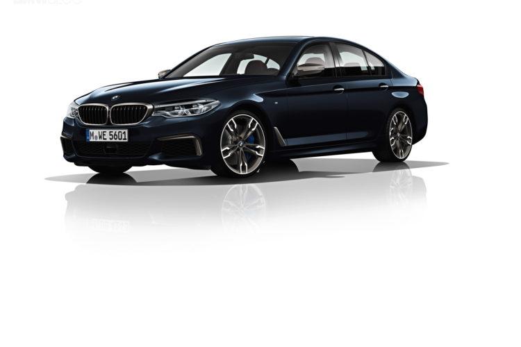 BMW G30 M550d 3 750x500