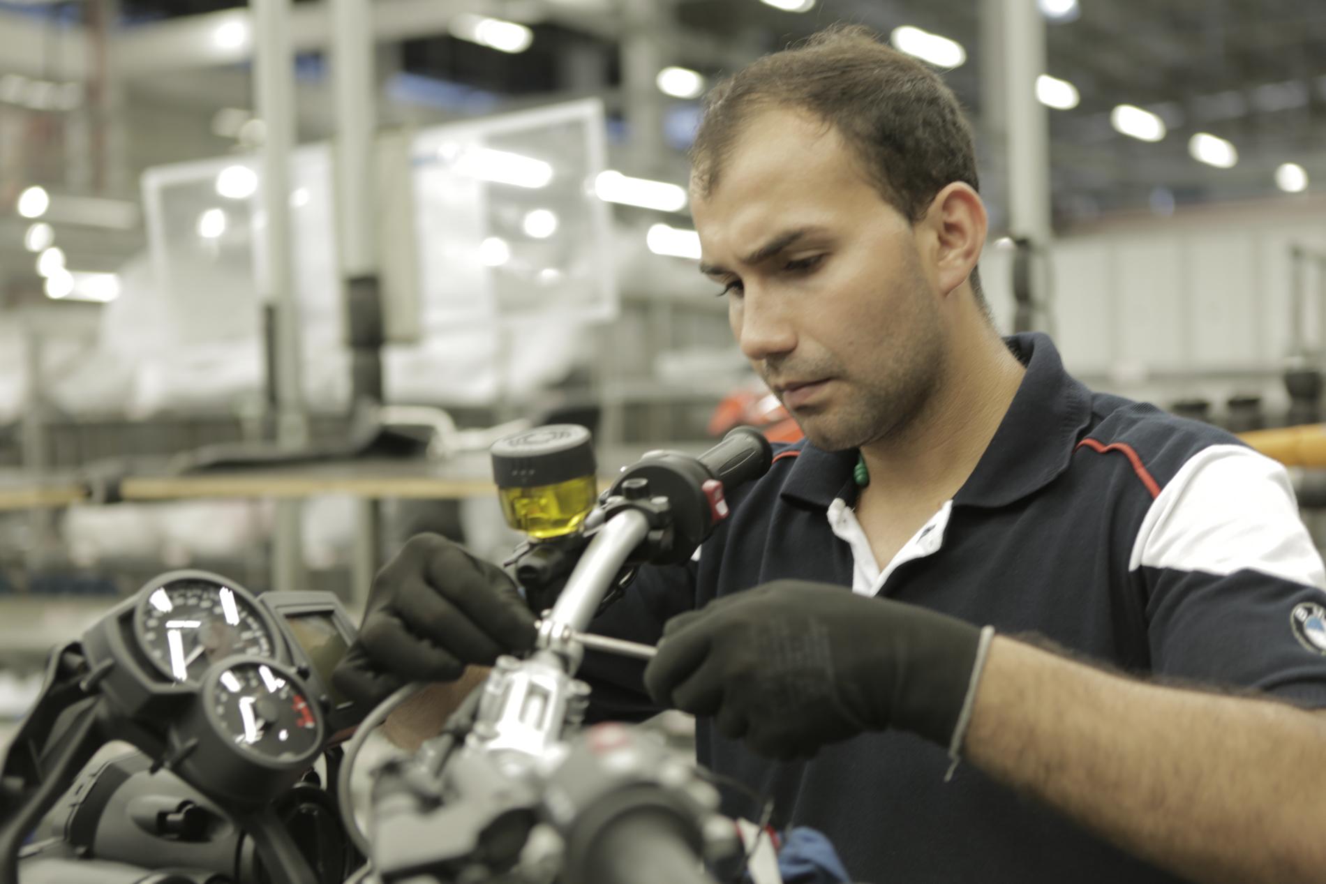 BMW Group Plant Manaus 10