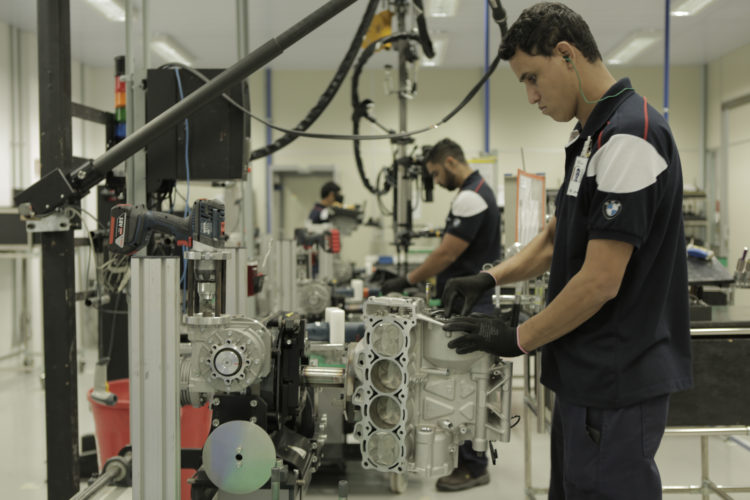 BMW Group Plant Manaus 11 750x500