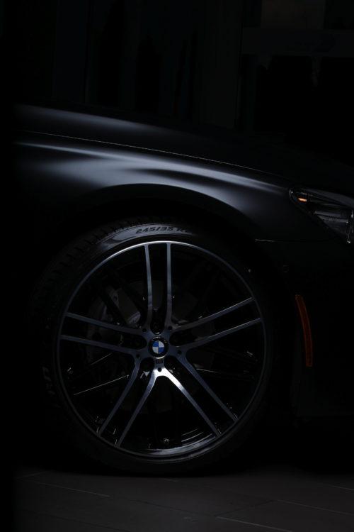 BMW M Performance Parts Sema 2016 6 500x750