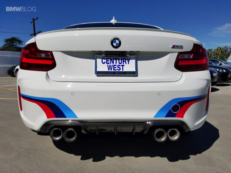 BMW M2 M Performance Parts 12 750x563