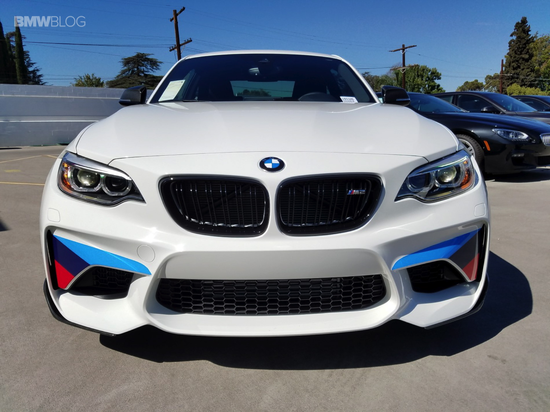 BMW M2 M Performance Parts 25