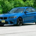 BMW M2 vs BMW 1M 11 120x120