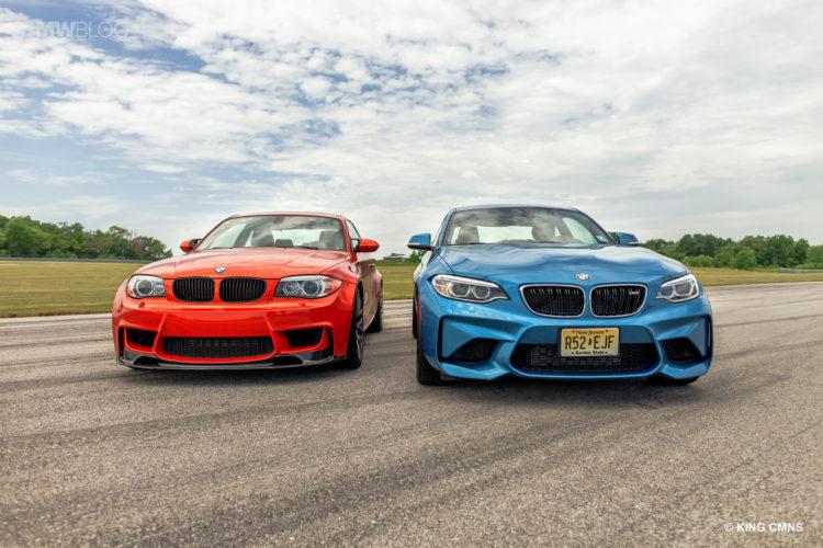 BMW-M2-vs-BMW-1M-23